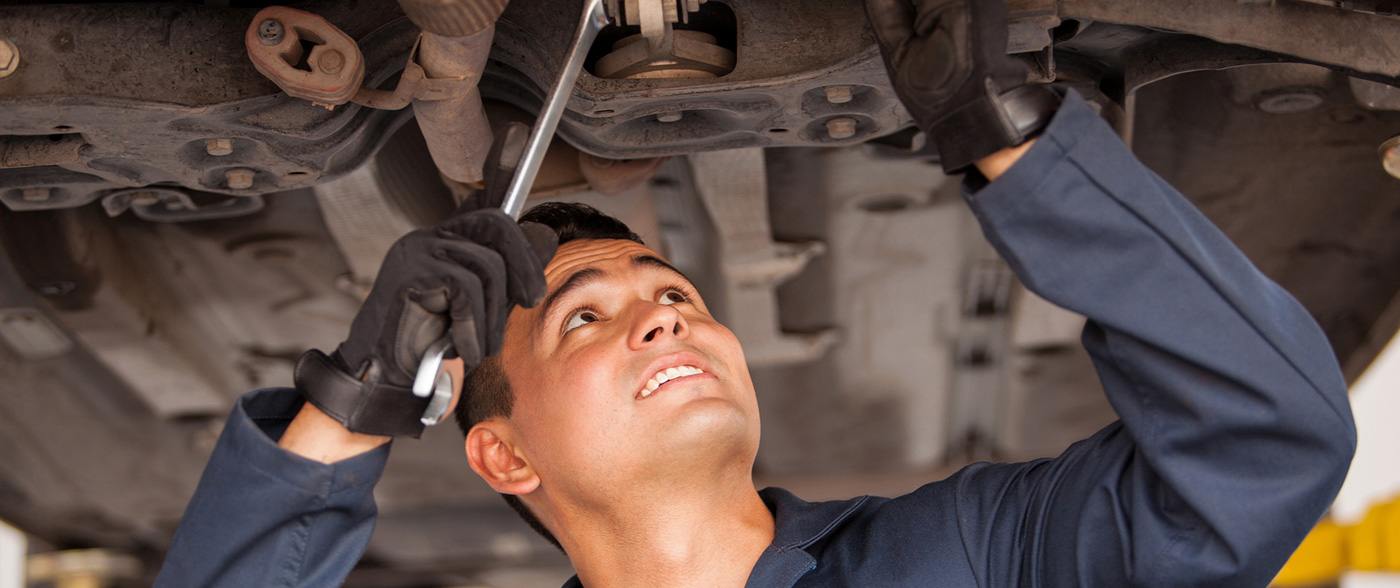 auto repair in Thomasville, GA