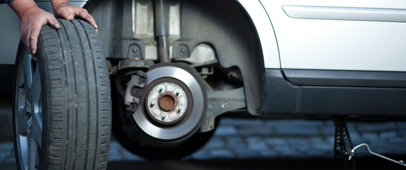 auto repair in Thomasville, GA